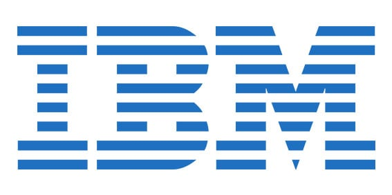 IBM logo - Servers & Storage