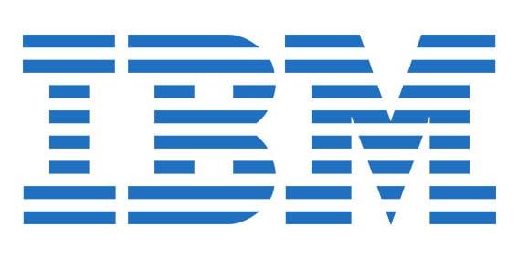 IBM logo - IBM-logo
