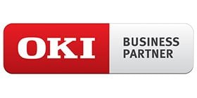 accreditations 0015 oki partner 280x140 - Accreditations