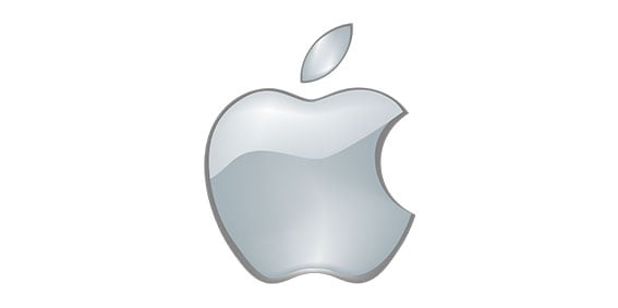 apple logo - Computers