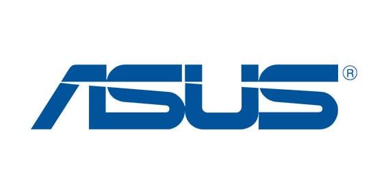 asus logo - Computers