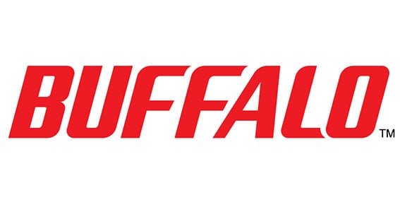 buffalo logo - Servers & Storage