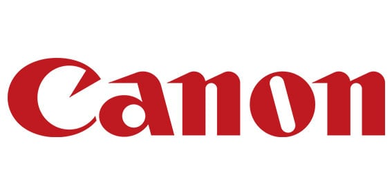 canon logo - Printers & Accessories