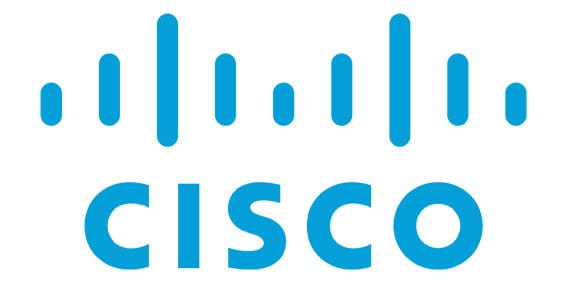 cisco logo - Servers & Storage