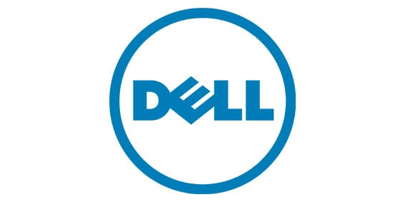 dell logo - Servers & Storage