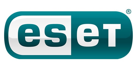 eset logo - Software
