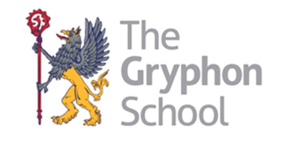 gryphon logo - Education