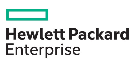 hp enterprise logo - Networking