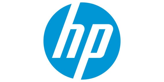 hp logo - Printers & Accessories