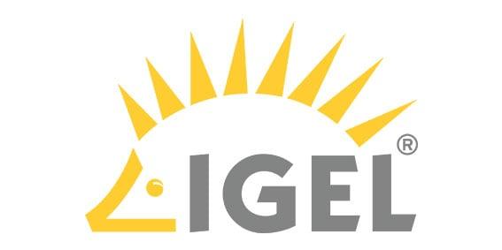 igel logo - Computers