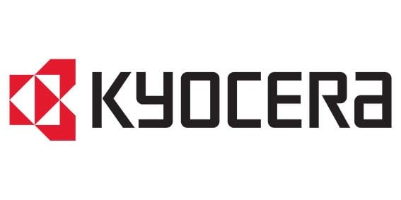 kyocera logo - Printers & Accessories