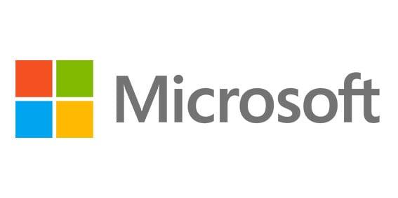 microsoft logo - Software