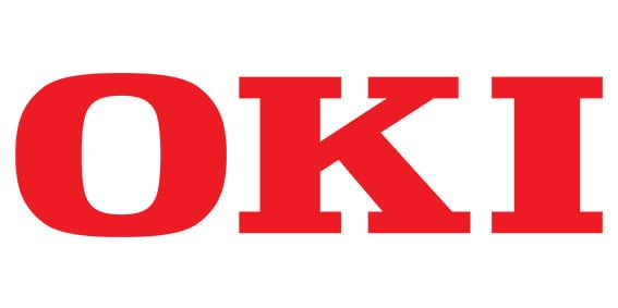 oki logo - Printers & Accessories