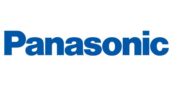 panasonic logo - Computers