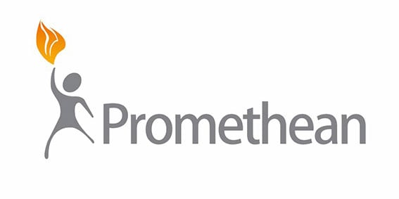 promethean logo - AV