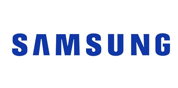samsung logo - Computers