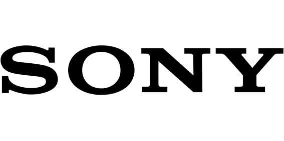 sony logo - AV
