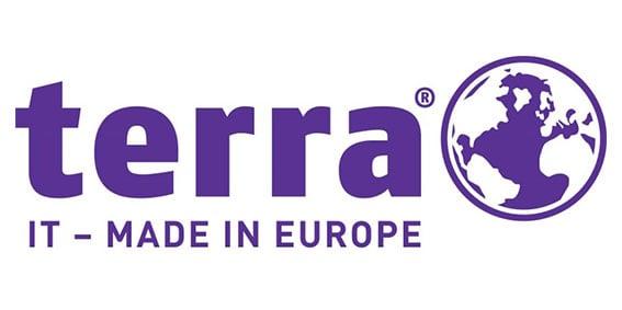 terra computer logo - Computers