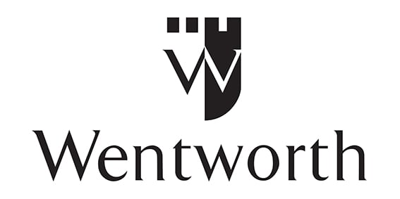 wentworth logo - Corporate