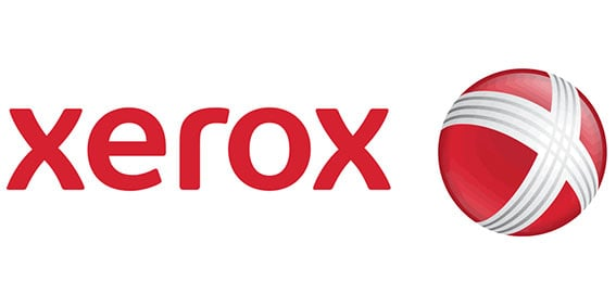 xerox logo - Printers & Accessories
