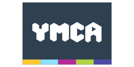 ymca logo - Charities